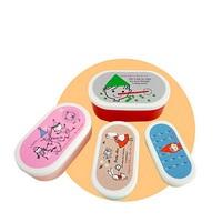 Bento (Коробочки для еды) и аксессуары